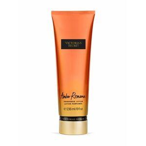 Victoria's Secret Amber Romance Fragrance Lotion